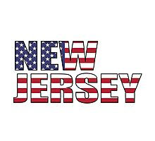 New Jersery Photographic Print
