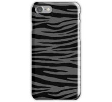 0208 Davy's Grey Tigers iPhone Case/Skin
