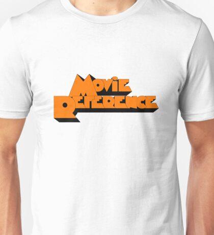 Movie Reference - A Clockwork Orange Unisex T-Shirt
