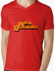 Movie Reference - A Clockwork Orange Mens V-Neck T-Shirt