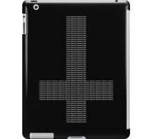 Possessed iPad Case/Skin