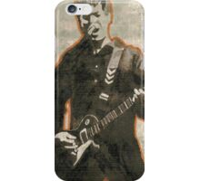 As long as I can see the light iPhone Case/Skin