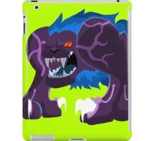 Anger iPad Case/Skin