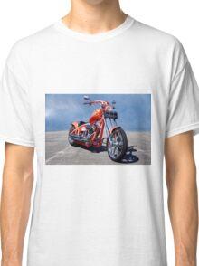 Chill'n Chopper I HDR Classic T-Shirt