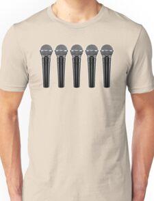 5 MICS Unisex T-Shirt