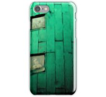Drive By Movie's.. iPhone Case/Skin