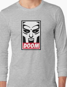 DOOM Long Sleeve T-Shirt