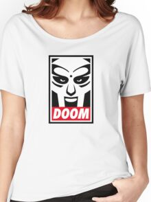 DOOM Women's Relaxed Fit T-Shirt