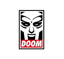 DOOM Photographic Print