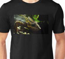Panther Chameleon Unisex T-Shirt
