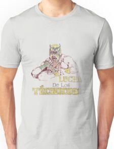 Lucha De Los Tecnicos 1 Unisex T-Shirt