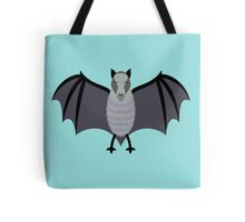 BLIND AS A BAT Tote Bag
