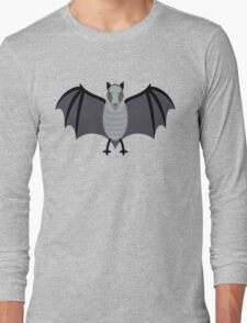 BLIND AS A BAT Long Sleeve T-Shirt