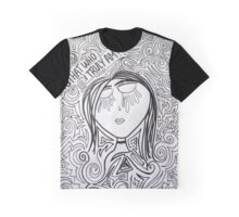 Is That Who i Really Am? Graphic T-Shirt
