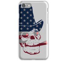 U.S. Blues - Grateful Dead iPhone Case/Skin