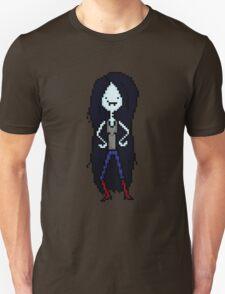 8-bit Marceline T-Shirt
