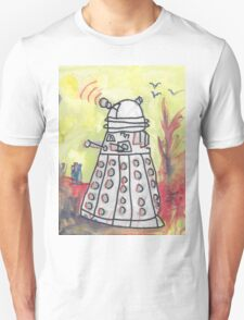 EXTERMINATE! Redux T-Shirt