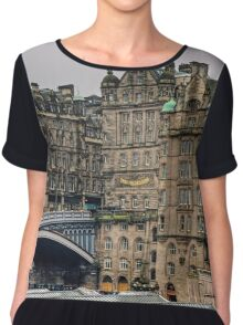 The East End Chiffon Top