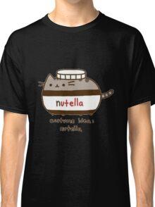 Costume idea Nutella Classic T-Shirt