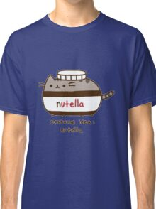 Costume idea Nutella Classic T-Shirt