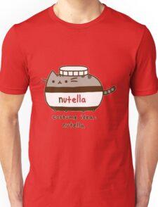 Costume idea Nutella Unisex T-Shirt