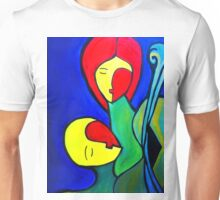 Triumph of Love Unisex T-Shirt