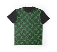 Xenomorph Graphic T-Shirt