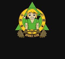 Hyrule Gym | The Legend Of Zelda Unisex T-Shirt