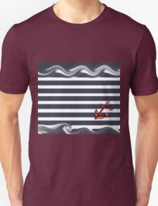 Navy Collection  Unisex T-Shirt