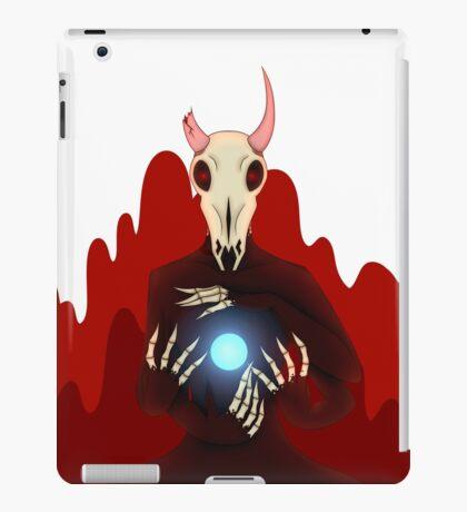 Lucian Alternate version iPad Case/Skin