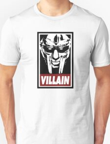 Villain | DOOM T-Shirt