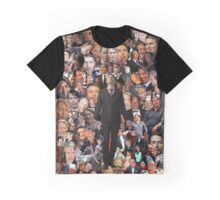 Dork Mads Graphic T-Shirt