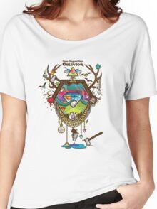 Oblivion Women's Relaxed Fit T-Shirt