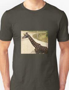 2016 Giraffe Unisex T-Shirt