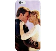 You're in My Veins iPhone Case/Skin