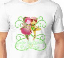 The loveliest flower Unisex T-Shirt