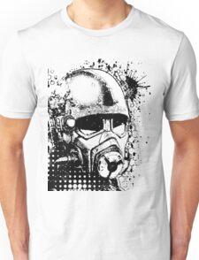 The Ranger line Unisex T-Shirt