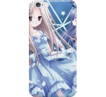 Beautiful Bride Anime iPhone Case/Skin