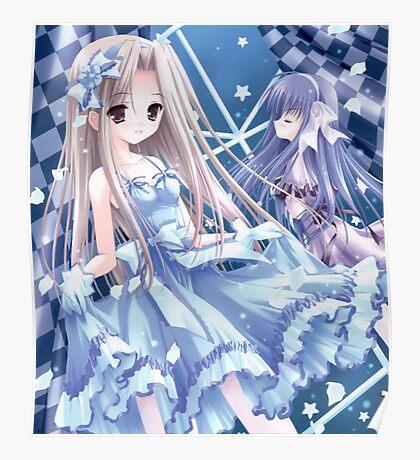 Beautiful Bride Anime Poster