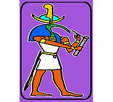 THOTH: SCRIBE OF THE GODS Photographic Print