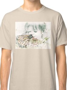 Butterfly Kisses Classic T-Shirt