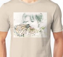 Butterfly Kisses Unisex T-Shirt