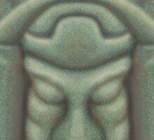 MayanCube Sticker