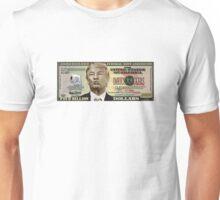 1 dollar Trump Unisex T-Shirt