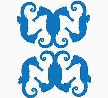 Seahorses ink 3 Unisex T-Shirt