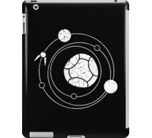 It's quidditch time! iPad Case/Skin