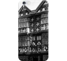 Elizabethan style architecture iPhone Case/Skin