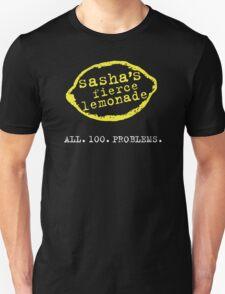 Sasha's Fierce Lemonade T-Shirt