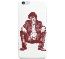 Dylan Moran 1 iPhone Case/Skin