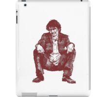 Dylan Moran 1 iPad Case/Skin